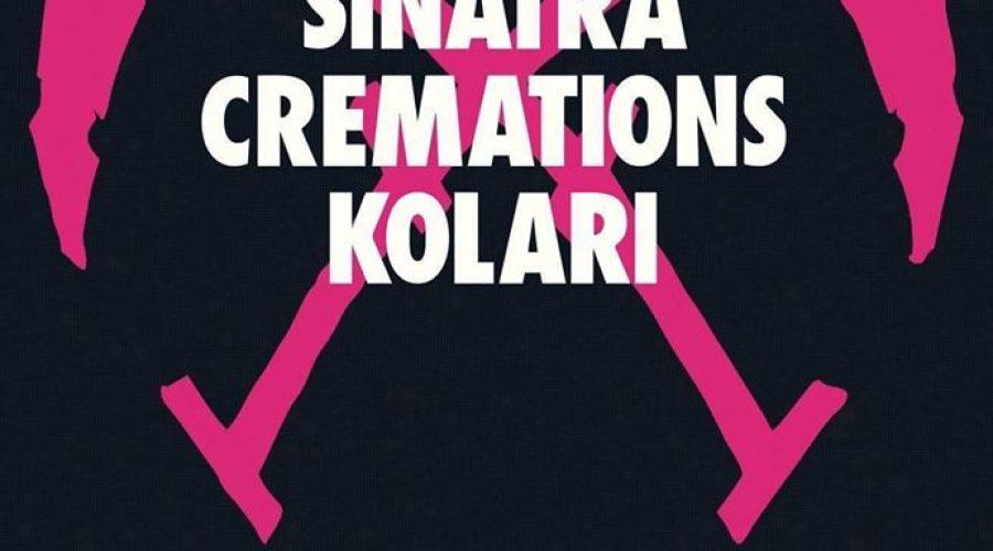01.05.2018 Konzert mit Sinatra, Hyenas, Cremations