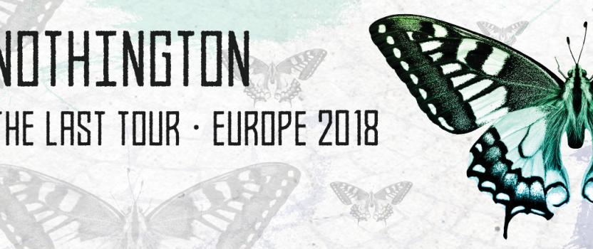 11.11.2018 Matinée-Konzert mit Nothington & Piefke