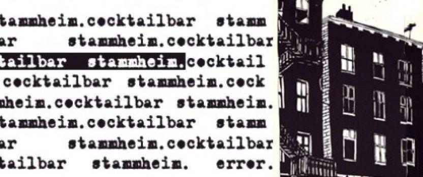 27.04.2018 Konzert mit Cocktailbar Stammheim, Perky Tits & Dr. Dreck